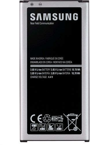 Log On Battery Samsung Galaxy S5 battery for samsung galaxy s5 price from souq in