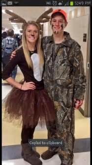 hunting couple halloween costumes hunting my make believe closet pinterest