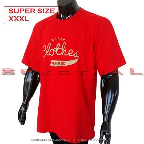 Big Size Xxxl Kaos T Shirt Murah harga beli baju lebaran wanita gemuk terpopuler