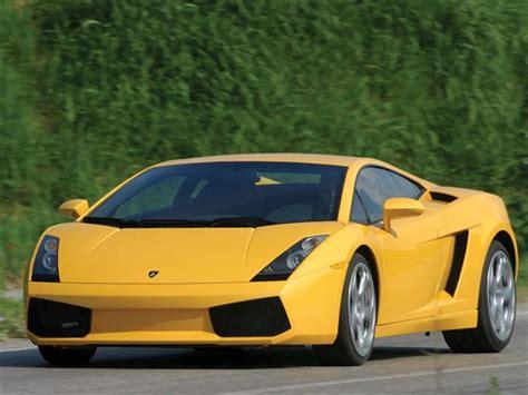 Lamborghini Gallardo Buyers Guide Buyer S Guide 2007 Lamborghini Gallardo Autos Ca