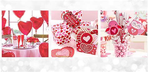 city valentines s day decorations s day