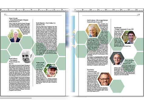 teaching yearbook layout design in progress honeycomb publication magazine layout for