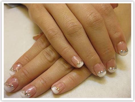 Soak Gel Nails by Acrylic Nails Vs Gel Nails Vs Soak Gel Nails A