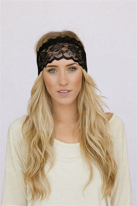 hairstyles with ribbon headband 20 gorgeous headband hairstyles you love pretty designs