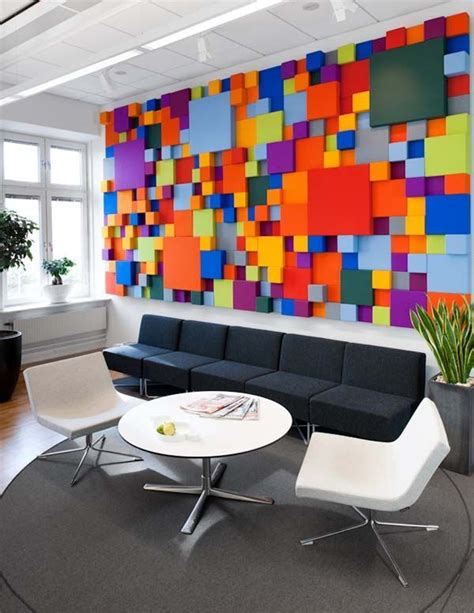 office walls ideas best 25 office wall design ideas on pinterest office