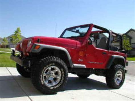1997 jeep wrangler 1997 jeep wrangler at alpine motors