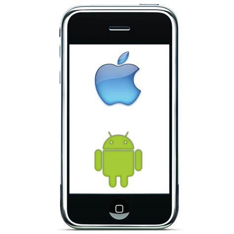 install android on iphone how to install android on your iphone 2g