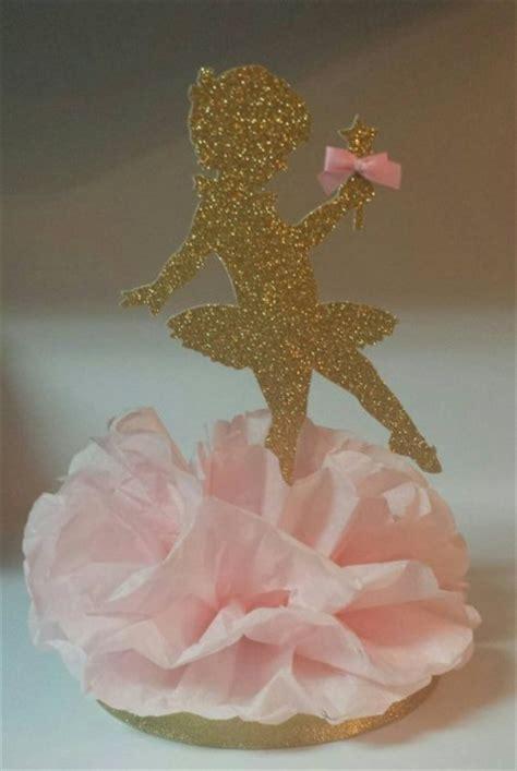 ballerina centerpieces ideas 60 diy ballerina birthday ideas pink lover