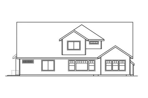european house plans tamarack    designs