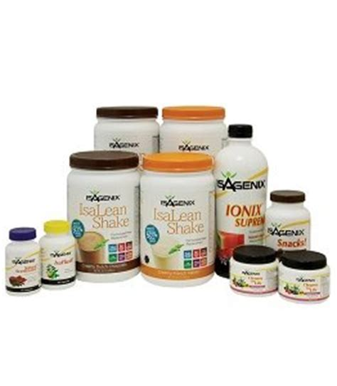 Novus Detox How Much Does It Cost by How Much Is Isagenix What Is The True Isagenix Cost