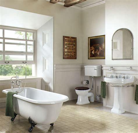 edwardian style bathroom suites burlington edwardian bathroom suite