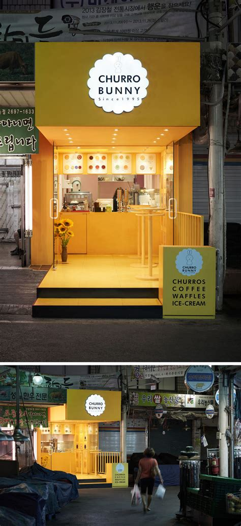 Take Away Shop Interior Design by 10 Unique Coffee Shop Designs In Asia Contemporist