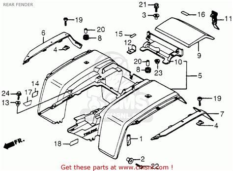 wiring diagram for 1984 honda trx200 imageresizertool