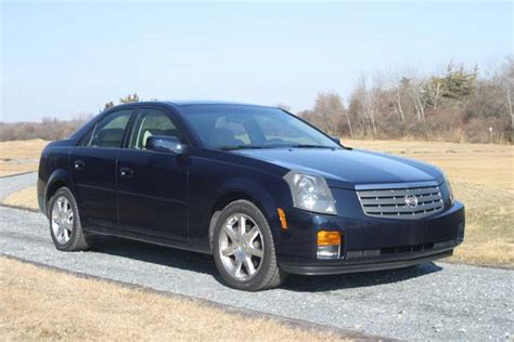 2005 cadillac cts review 2005 cadillac cts review the about cars