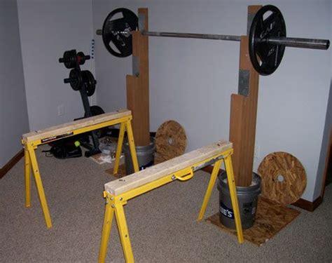 homemade bench press stand 17 best ideas about bench press rack on pinterest bench