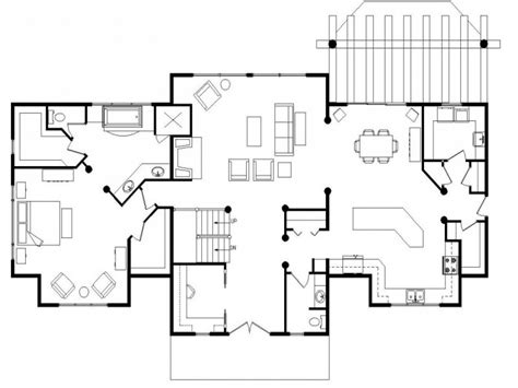 southern house floor plans log home open floor plan southern log homes floor plan