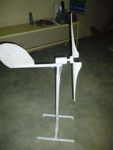 wind turbine  school science project