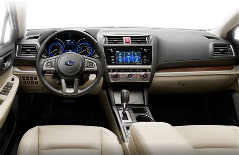 subaru outback interior 2015 forester 2015 features html autos post