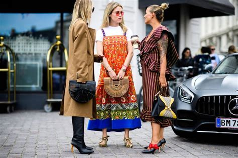 Fashion News Weekly Up Bag Bliss 4 by Style From 2018 Copenhagen Fw Fashionisers