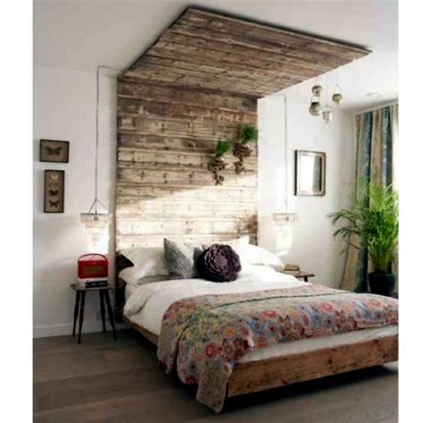 make your own headboards rustic headboards to make your own interior design ideas
