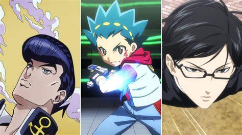 summer anime 2018 guide your complete autumn 2016 anime guide kotaku australia