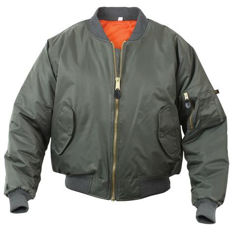 Jaket Sc 01 Navy original bomber jacket coat nj