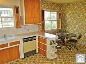 Kitchen Cabinets Makeover - what 5 changes would you make to this 1950s ranch