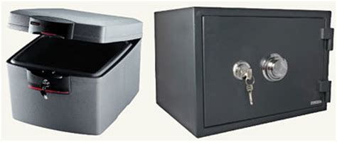 Best Small Home Fireproof Safe Best Fireproof Box Home Design