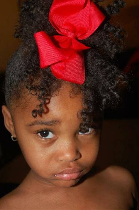 african princess little black girl natural hair styles on pinterest what a sweetheart african princess little black girl