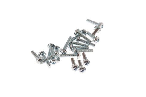 rack mount cage nut screws 10 32 qty 20 ships fast