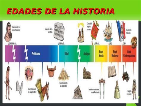 imagenes epicas de la historia las edades de la historia