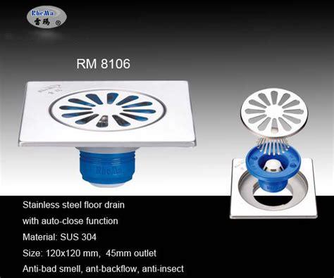 Bathroom Floor Drain China Bathroom Floor Drains Rm 8106 China Floor Drain