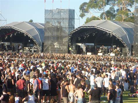 festival australia soundwave australian festival