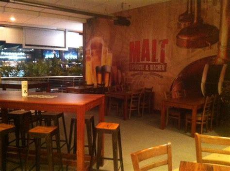 Taphouse Kitchen by Malt Taphouse Kitchen Gold Coast