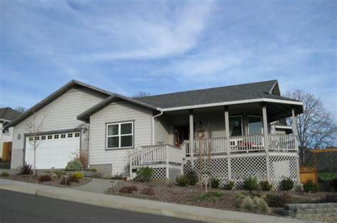 custom built home for sale southern oregon
