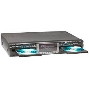 cd recorder deck philips cdr775bk dual deck audio cd recorder