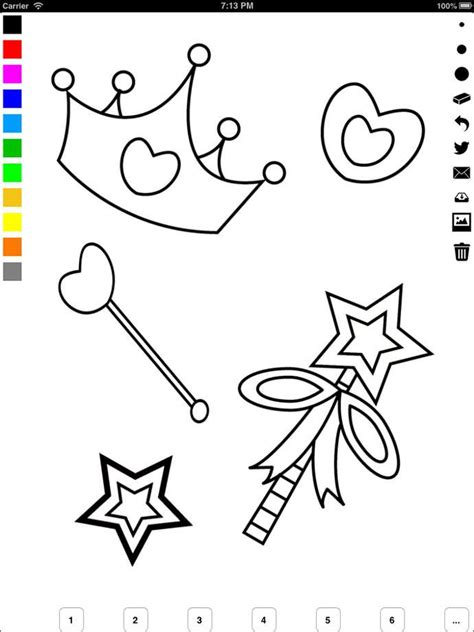 coloring apps color book app coloring home