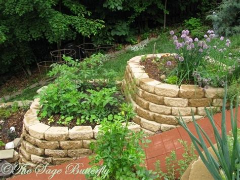 Vegetable Garden On A Slope 25 Best Images About Gardening On A Slope On