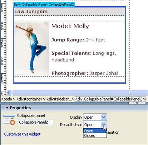 tutorial membuat dropdown menu spry menu bar horizontal spry menu bar images