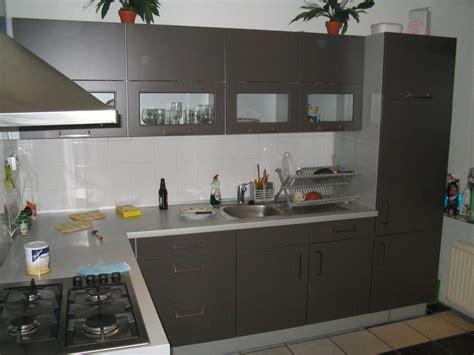 contoh gambar desain dapur rumah minimalis gambar rumah idaman