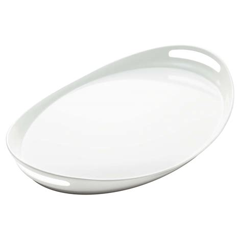 Oval Tray oval serving tray by zak