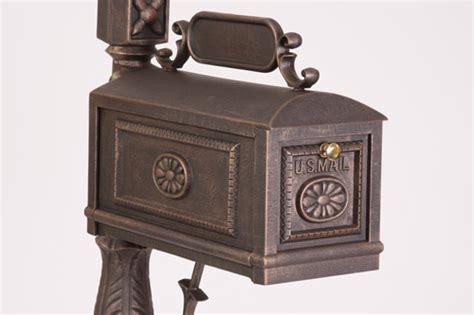 is iron better than bronze better box mailbox bronze classic rural streetside