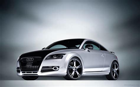 Audi Tt R by Abt Audi Tt R 2007 Car Modification 2011