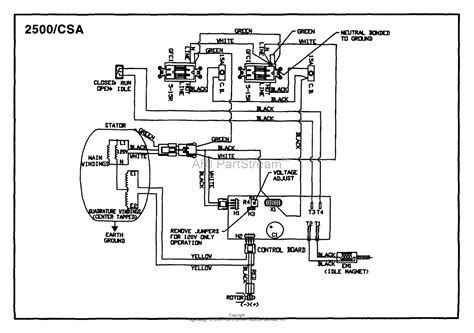 coleman powermate air compressor wiring diagram graco