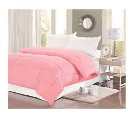 Xl Comforter Natural Cotton Twin Xl Comforter College Ave Baby Pink