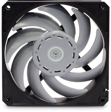 origin pc high performance ultra silent fans gentle typhoon 120mm 800 rpm fan