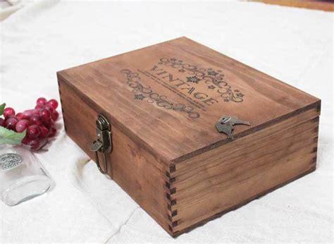 schreibtisch schloss kaufen gro 223 e zakka haben die alten holz vintage holzbox mit