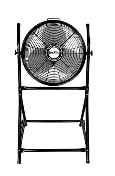 air king high velocity fan air king 9219 industrial grade high velocity roll about