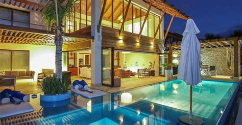 bedroom luxury marina homes  sale cap cana dominican republic  heaven properties