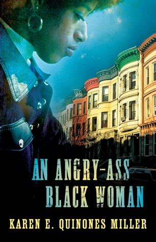angry black books an angry black by e quinones miller